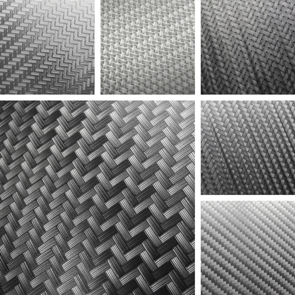 Crafted | Aluminum Surface Collection
