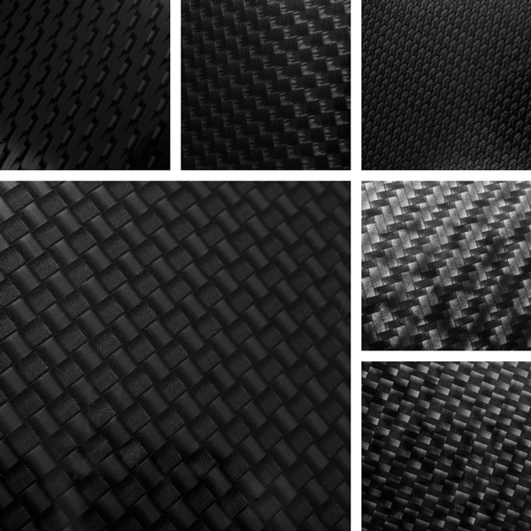 Kinetic | Aluminum Surface Collection