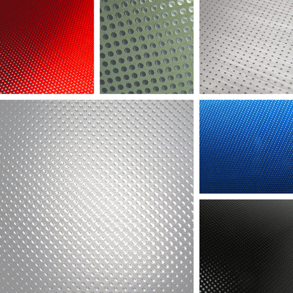 Real World | Aluminum Surface Collection