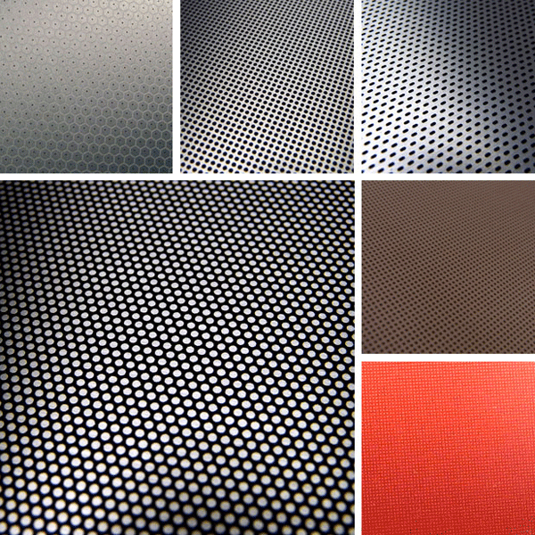 Energy | Aluminum Surface Collection