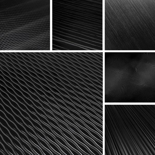 Sanguine | Aluminum Surface Collection